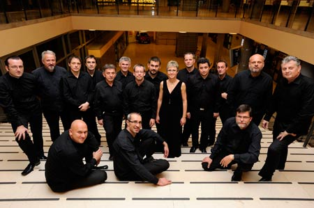Cantus ensemble
