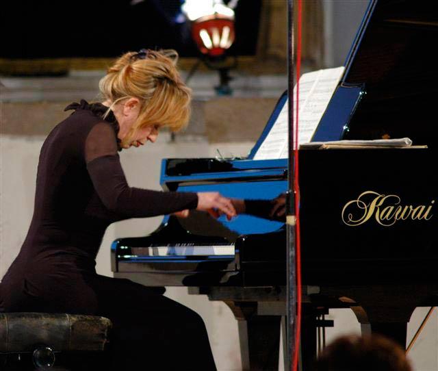 Les AMIS Concerts: 2012